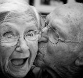What It Feels Like To Spend 70 Years With A Woman
