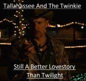 Twinkie Love Story