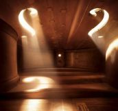 Inside beautiful musical instruments…