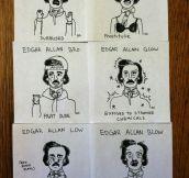 Edgar Allan Pun…