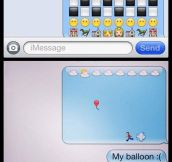 Best Emoji Conversations…