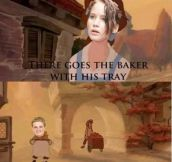 Beauty and the Beast meets The Hunger Games…