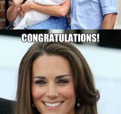 Why everyone was so excited about the royal baby…