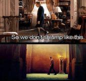 He'll never be a princess…
