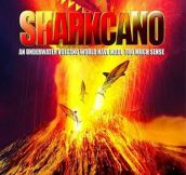 Possible sequels to Sharknado…