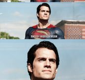 The truth about Superman…