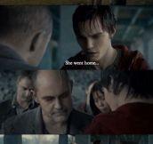 Zombie problems…