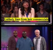 One of the best moments from the new Whose Line…