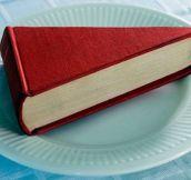 Book Pie…