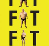 Fat vs. Fit…