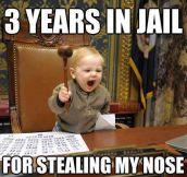 Juvenile Court…