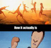 My summer summed up…
