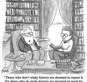 Historian Problems…