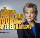 Nancy Grace summed up…