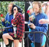Lady Gaga is a classy lady…