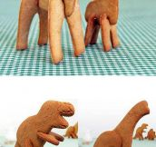 Animals cookie cutters…