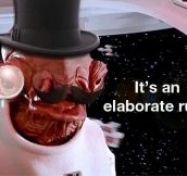 Admiral Ackbar, British Edition…