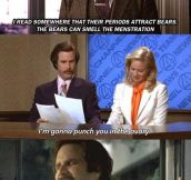 Best of Anchorman…