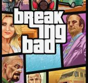 GTA: Breaking Bad