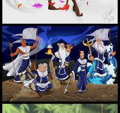 Disney/Avatar Crossover…
