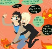 I wish this scene was in the movie…