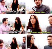Jennifer's best asset…