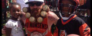 Beer Beard…