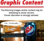 Graphic Content…