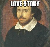 Shakespeare Logic…