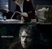Bilbo Watson…