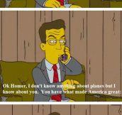 Stephen Colbert's wise words…