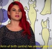 The best form of birth control…