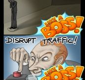 A day in the life of Mycroft…