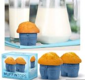 Muffin tops…