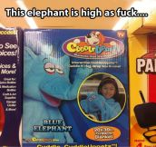 Toy marketing, you're doing it wrong…