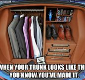 If your trunk looks like this…