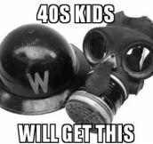 40s kids