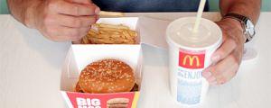 Efficient McDonald's Packaging (9 Pics)