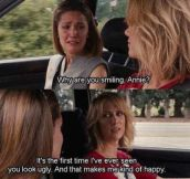 Bridesmaids is full of truth and funny
