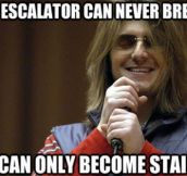 Comedian Appreciation Day…Mitch Hedberg, Everyone