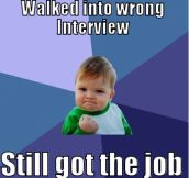 Interview Win