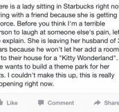 Kitty Wonderland