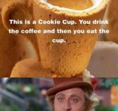 Wonderful World of Wonka…