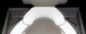 Toilets made in America…