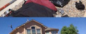 Breaking Bad filmed in my house…