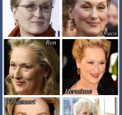 Harry Potter dream cast…