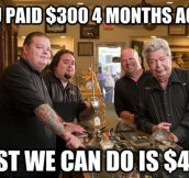 Selling college textbooks…