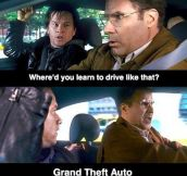 After GTA V, these people will be everywhere…