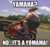 Is that a Yamaha?