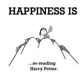 What happiness is…